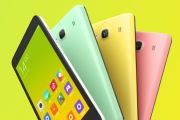 Xiaomi Redmi 2 goes official with a 4.7