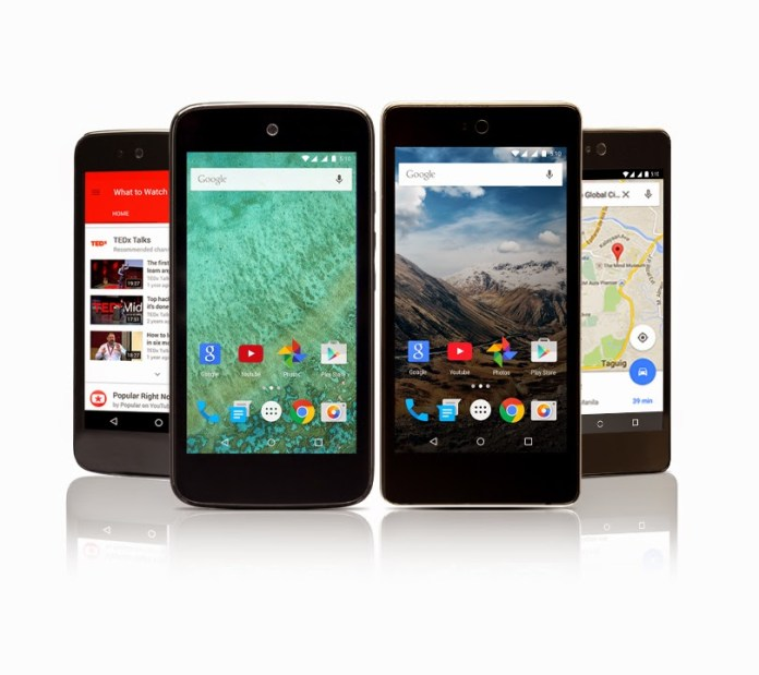 Android One in Philippines