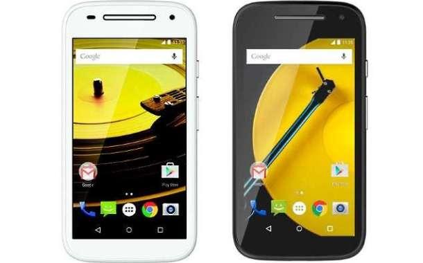 Motorola Moto E (2015) goes official