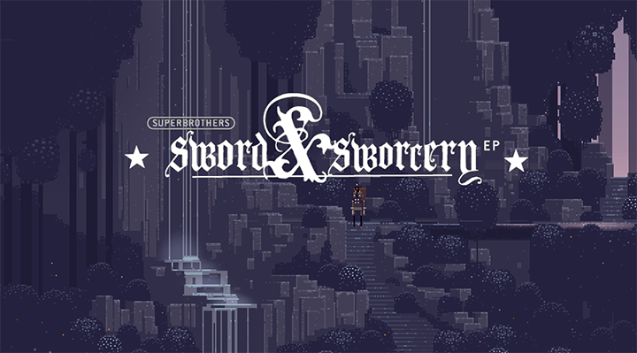 Superbrothers Swords & Sworcery