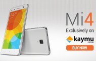 Xiaomi Mi4 officially launched in Nepal for Rs. 23000