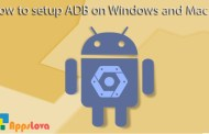 How to setup ADB on Windows and Mac