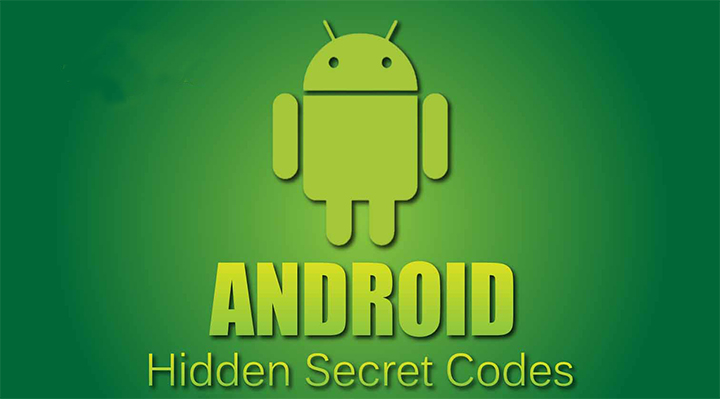 Image result for android secret codes