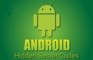 Top Hidden Android Secret Codes