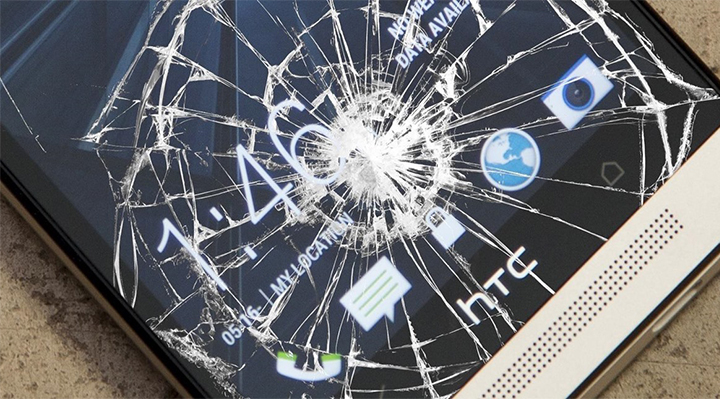 cracked-android-screen - Unlock Dead Android Screen