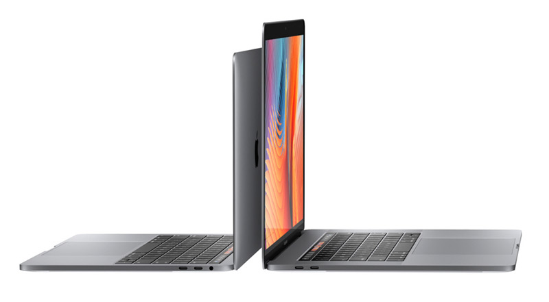 compare macbook pro