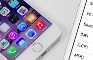 How to find IMEI number of your iPhone