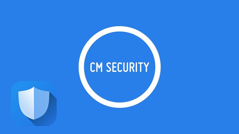Scan the Phone with CM Security App