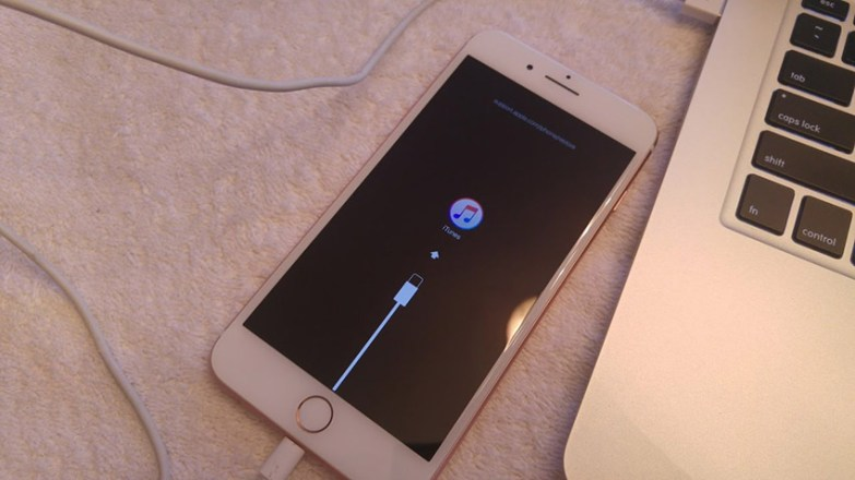 Enter in Recovery Mode on iPhone 7 and iPhone 7 Plus