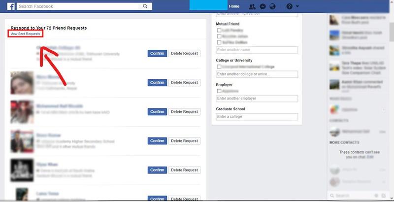 facebook three