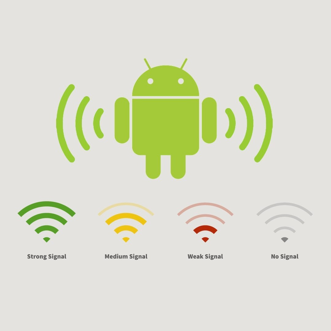 How to: Boost Wi-Fi Signal [Android]