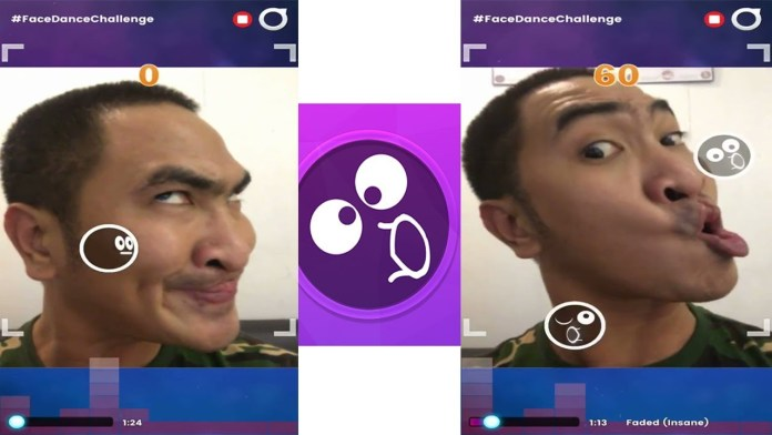 FaceDance Challenge - Play