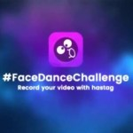 FaceDance Challenge - Record and Share