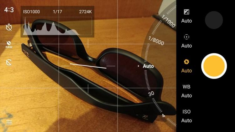 OnePlus 5 tricks - Camera
