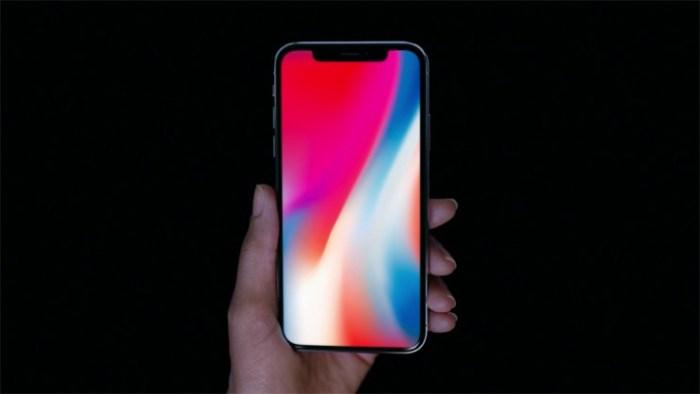 iPhone X - Bezelless