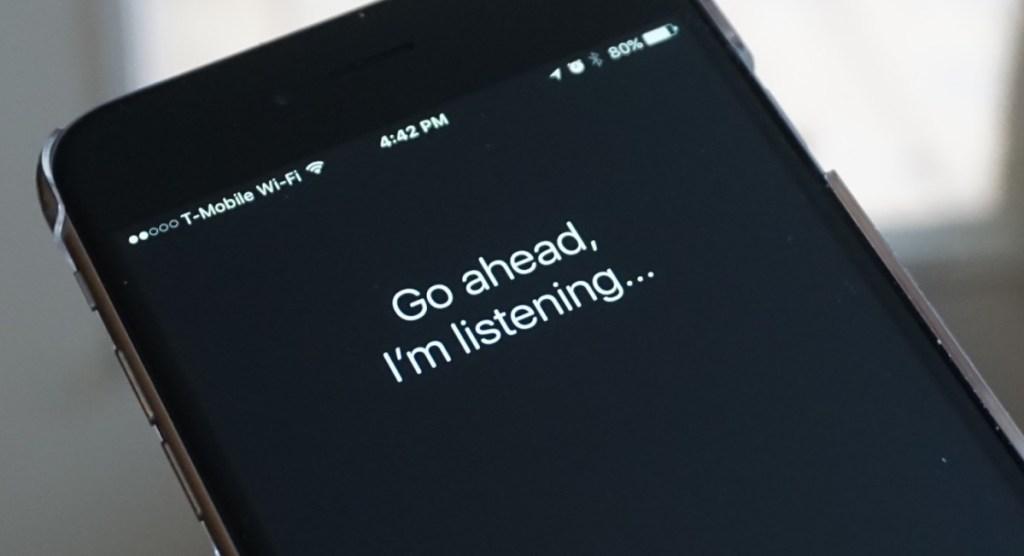 Make Siri Smarter