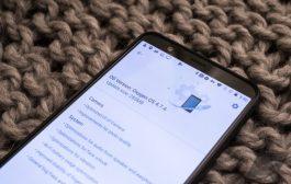 OxygenOS 4.7.4: Latest OnePlus 5T update