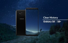 How to Clear Galaxy S8 Browser History