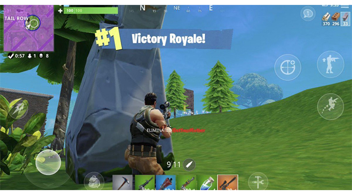 How to Install Fortnite on any smartphone device