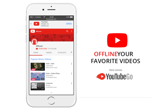 watch youtube video offline