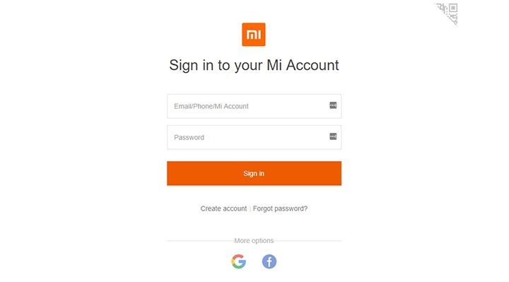 mi-account - AppsLova com