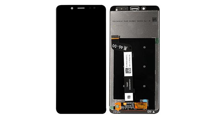 Correction de Xiaomi Redmi Note 5 ne charge pas