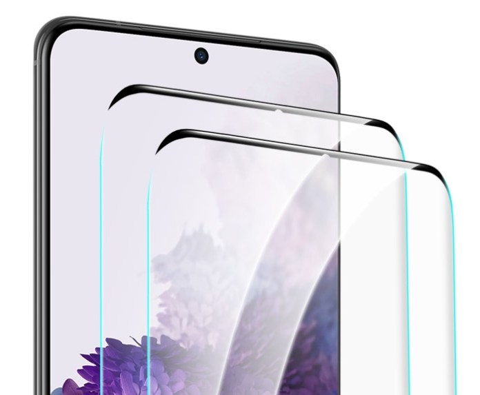 Fix fingerprint scanner not working in Samsung Galaxy S20