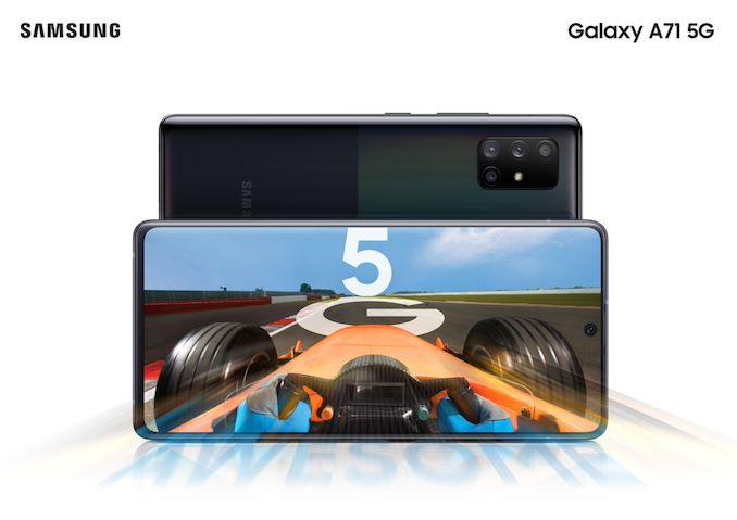 Fix overheating problem on Samsung Galaxy A51