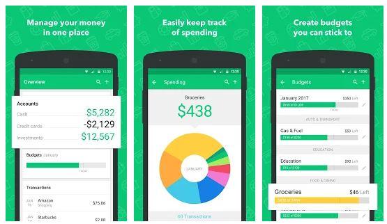 mint-app-for-money-management