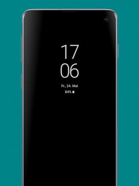 Fix battery drain on Samsung Galaxy S20