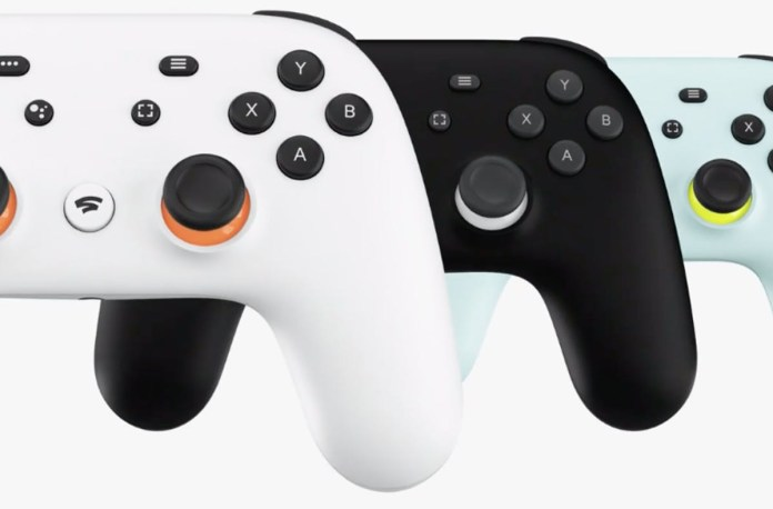 Fix Stadia Controller disconnection issue