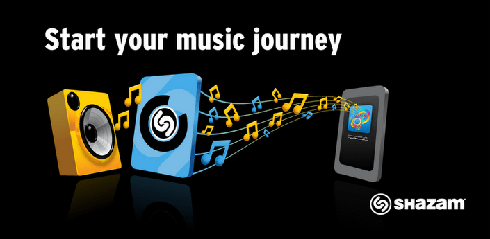 Shazam: Smart Music Recognition Apps Helps Find Songs