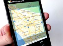 google maps android app