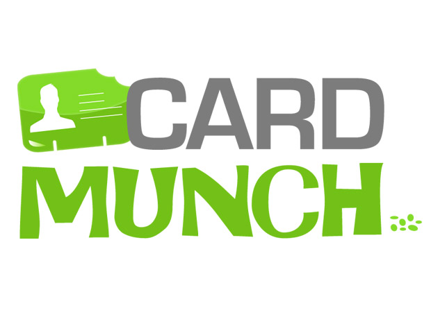 cardmunch mobile app