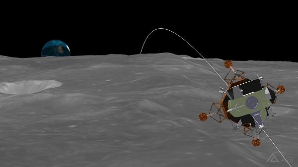 CSA Has Big Plans for Cis-Lunar Space