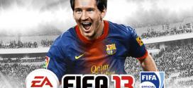 Nuevo FIFA13 para iPhone y iPad