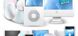 Aplicaciones en Apple