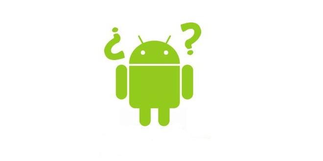 Las apps más inútiles que existen