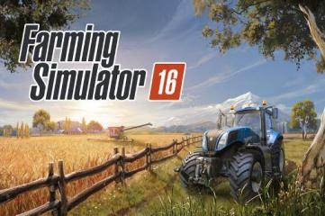 Download Farming Simulator 16 for pc