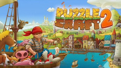 Download Puzzle Craft 2 for PC