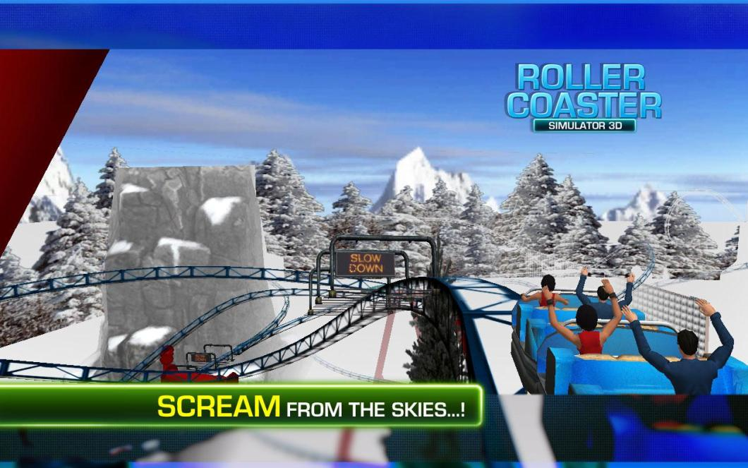 Roller Coaster Simulator apk download for pc
