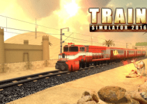 train Simulation 2016 for pc download