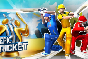 Epic Cricket for PC download