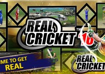 Real Cricket 16 for PC download