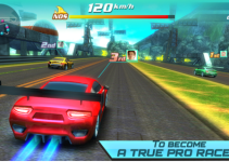 Drift Car City Traffic Racer 2 Game