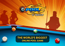 8 Ball Pool on Mac