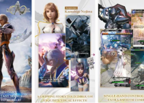 Download Mobius Final Fantasy