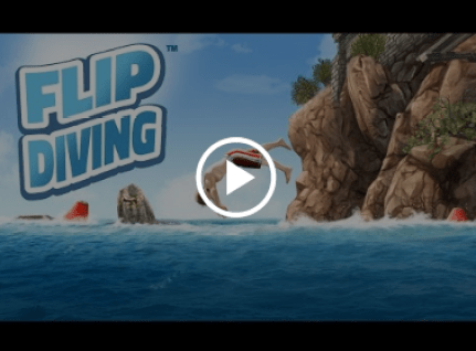 download flip diving for pc