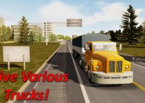 heavy truck simulation for pc download