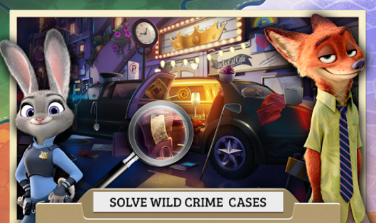 download zootopia crime files for pc